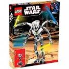 10186 Lego Star Wars General Grievous