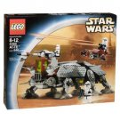 4482 Lego Star Wars AT-TE