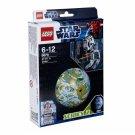 9679 Lego Star Wars AT-ST & Endor