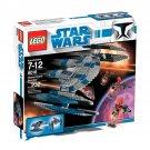 8016 Lego Star Wars Hyena Droid Bomber