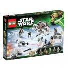 75014 Lego Star Wars Battle of Hoth
