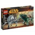 7255 Lego Star Wars General Greivous Chase