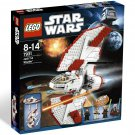 7931 Lego Star Wars Jedi T-6 Shuttle