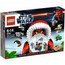 9509 Lego Star Wars Advent Calendar 2012 year