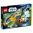 7877 Lego Star Wars Naboo Starfighter