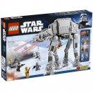 8129 Lego Star Wars AT-AT Walker Limited Edition