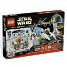 7754 Lego Star Wars Home One Mon Calamari Star Cruiser