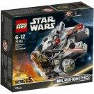 75193 Lego Star Wars Millennium Falcon Microfighter Microfighters