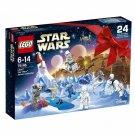 75146 Lego Star Wars Advent Calendar 2016 Year