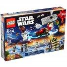 75097 Lego Star Wars Advent Calendar 2015 Year