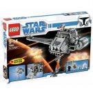 7680 Lego Star Wars The Twilight
