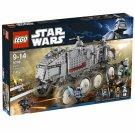 8098 Lego Star Wars Clone Turbo Tank
