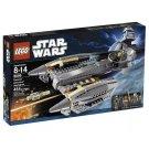 8095 Lego Star Wars General Grievous Starfighter