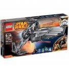 75096 Lego Star Wars Sith Infiltrator