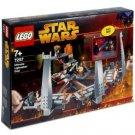 7257 Lego Star Wars Ultimate Lightsaber Duel