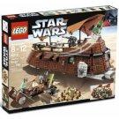 6210 Lego Star Wars Jabba's Sail Barge