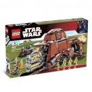 7662 Lego Star Wars Trade Federation MTT