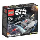75073 Lego Star Wars Vulture Droid Microfighters