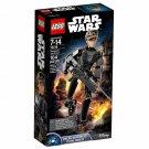 75119 Lego Star Wars Sergeant Jyn Erso