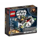 75127 Lego Star Wars The Ghost Microfighters