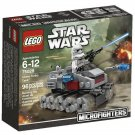 75028 Lego Star Wars Clone Turbo Tank Microfighters