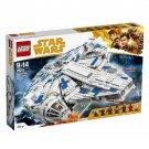 75212 Lego Star Wars Kessel Run Millennium Falcon