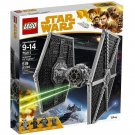 75211 Lego Star Wars Imperial TIE Fighter