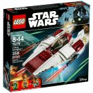 75175 Lego Star Wars A-Wing Starfighter