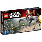 75142 Lego Star Wars Homing Spider Droid