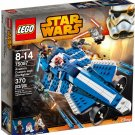 75087 Lego Star Wars Anakin's Custom Jedi Starfighter