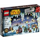 75056 Lego Star Wars Advent Calendar 2014 year