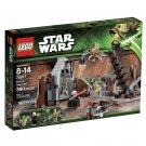 75017 Lego Star Wars Duel on Geonosis