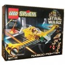 7141 Lego Star Wars Naboo Fighter