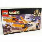 7131 Lego Star Wars Anakin's Podracer