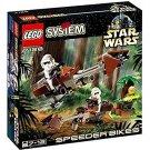 7128 Lego Star Wars Speeder Bikes