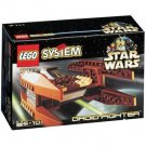 7111 Lego Star Wars Droid Fighter