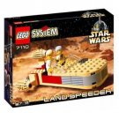 7110 Lego Star Wars Landspeeder
