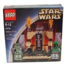 4476 Lego Star Wars Jabba`s Prize