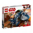 75199 Lego Star Wars General Grievous' Combat Speeder