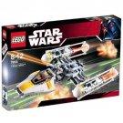 7658 Lego Star Wars Y-Wing Fighter