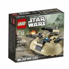 75029 Lego Star Wars AAT Microfighters