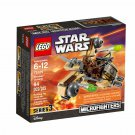 75129 Lego Star Wars Wookie Gunship Microfighters