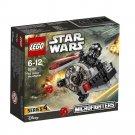 75161 Lego Star Wars TIE Striker Microfighter Microfighters