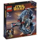 7252 Lego Star Wars Droid Tri-Fighter