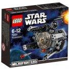 75031 Lego Star Wars TIE Interceptor Microfighters
