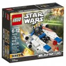 75160 Lego Star Wars U-Wing Microfighter Microfighters