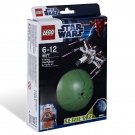 9677 Lego Star Wars X-wing Starfighter & Yavin 4