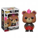 Build-A-Bear Furry N' Fierce №01 GENUINE Funko POP! Figure Vinyl PVC Toy