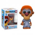 Wildcat TaleSpin Disney №466 GENUINE Funko POP! Figure Vinyl PVC Toy