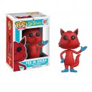 Fox in Socks Dr. Seuss №07 GENUINE Funko POP! Figure Vinyl PVC Toy